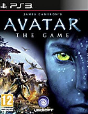 Cliquez ici pour voir LE TEST DE AVATAR THE GAME 3D PS3