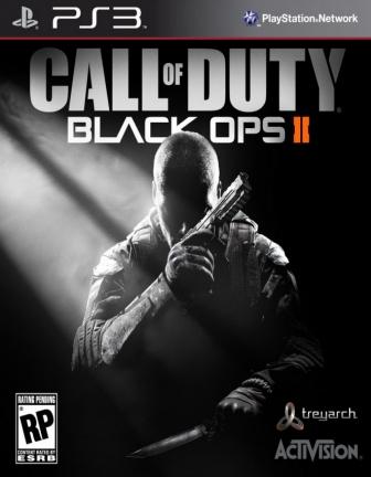 Cliquez ici pour voir LE TEST 3D DE CALL OF DUTY BLACK OPS 2 3D PS3
