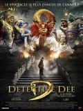 Detective Dee 3, Affiche