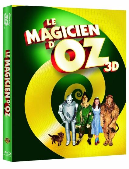 [MGM] Le Magicien d'Oz (1939) - En 3D en octobre ! Mag1