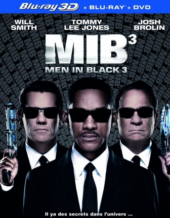 Click here to see TEST MEN IN BLACK 3 3D BLU-RAY 3D