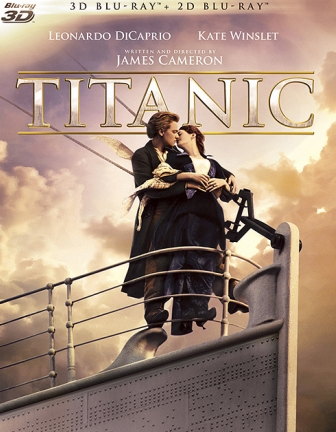 Click here to see TEST TITANIC 3D BLU-RAY JAMES CAMERON 3D