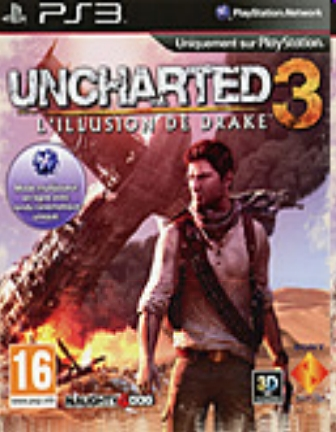 Cliquez ici pour voir LE TEST 3D DE UNCHARTED 3 3D PS3