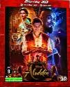 Aladdin Blu-ray 3D