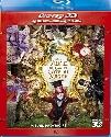 Alice de l'autre côté du miroir 3D Blu-ray 3D