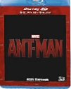 Ant-Man Blu-ray 3D