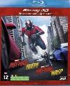 Ant-Man 2 et la guêpe 3D Blu-ray 3D