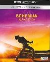 Bohemian Rapsody Blu-ray 4K