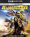 Bumblebee Blu-ray 4K