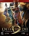 Detective Dee 3 3D : La Légende des Rois Célestes Blu-ray 3D