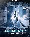 Divergente 2 : l'insurrection Blu-ray 3D