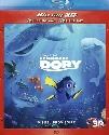 Le Monde de Dory Blu-ray 3D