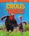 Test Drôles de dindes Blu-ray 3D