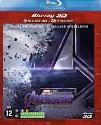 Avengers 4 : Endgame Blu-ray 3D