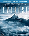 Everest Blu-ray 3D