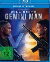 Gemini Man 3D Blu-ray 3D