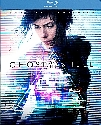Ghost In The Shell 3D  Blu-ray 3D