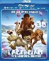 L'Age de glace 5 : Les lois de l'univers Blu-ray 3D