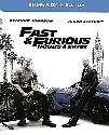 Fast & Furious : Hobbs & Shaw 3D Blu-ray 3D