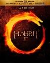 Le Hobbit - La trilogie Blu-ray 3D