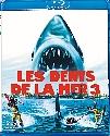 Les Dents de la Mer 3 Blu-ray 3D