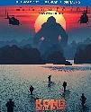 Kong : Skull Island 3D Blu-ray 3D