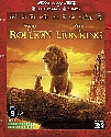Le Roi Lion Blu-ray 3D