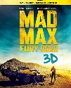 Mad Max : Fury Road 3D Blu-ray 3D