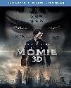 La Momie 2017 Blu-ray 3D