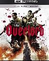 Overlord Blu-ray 4K