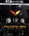 Pacific Rim 2 Uprising 4K