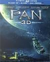 Pan Blu-ray 3D