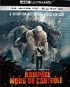 Rampage - Hors de contrôle Blu-ray 3D