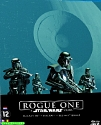 Rogue One: A Star Wars Story Blu-ray 3D