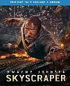 Skyscraper 3D Blu-ray 3D