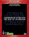 Star Wars : L'Ascension de Skywalker 3D Blu-ray 3D