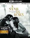 A Star is Born Blu-ray 4K