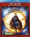 Doctor Strange Blu-ray 3D
