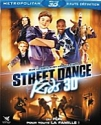 Test StreetDance Kids Blu-ray 3D