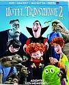 Hotel Transylvanie 2 Blu-ray 3D
