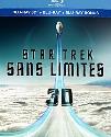 Star Trek Sans limites Blu-ray 3D