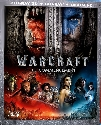 Warcraft : Le commencement Blu-ray 3D