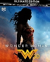 Wonder Woman - Ultime Edition Blu-ray 3D